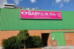 Baby & Boys