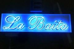 La baita