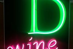 D wine