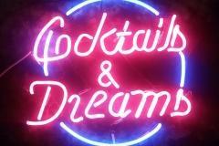 Cocktails & Dreams