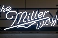 The Miller way