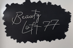 Beauty loft 77